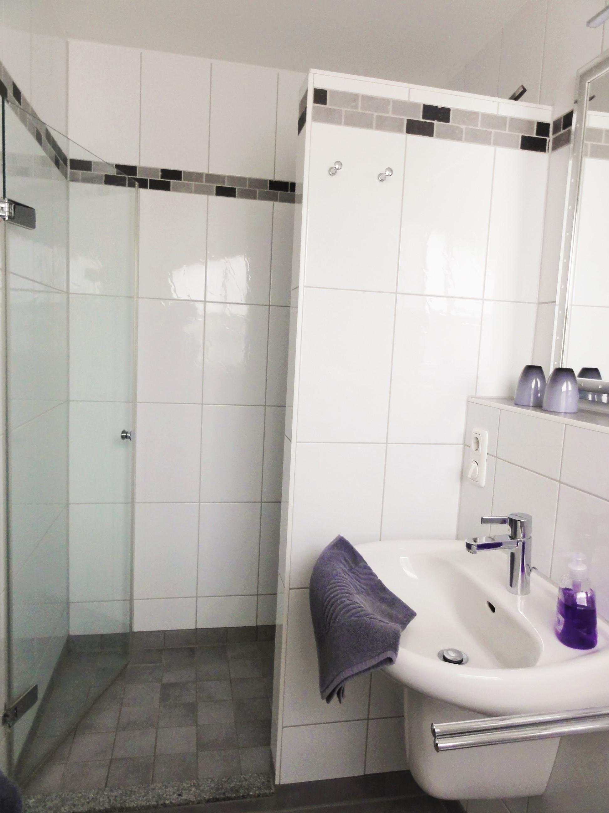 11 Bad mit ebenerdiger Dusche Zingst24