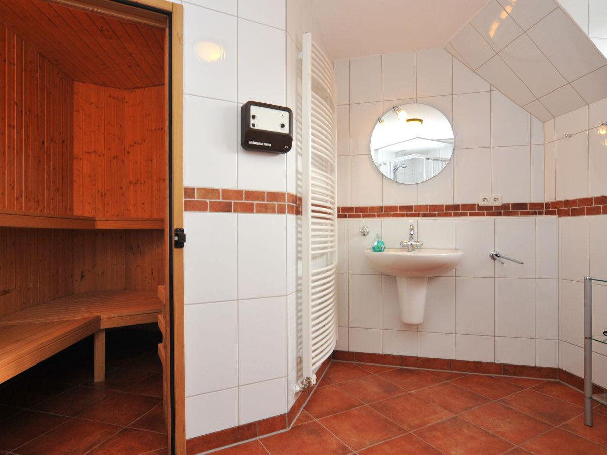 Ferienhaus Nordsteer - Zingst24