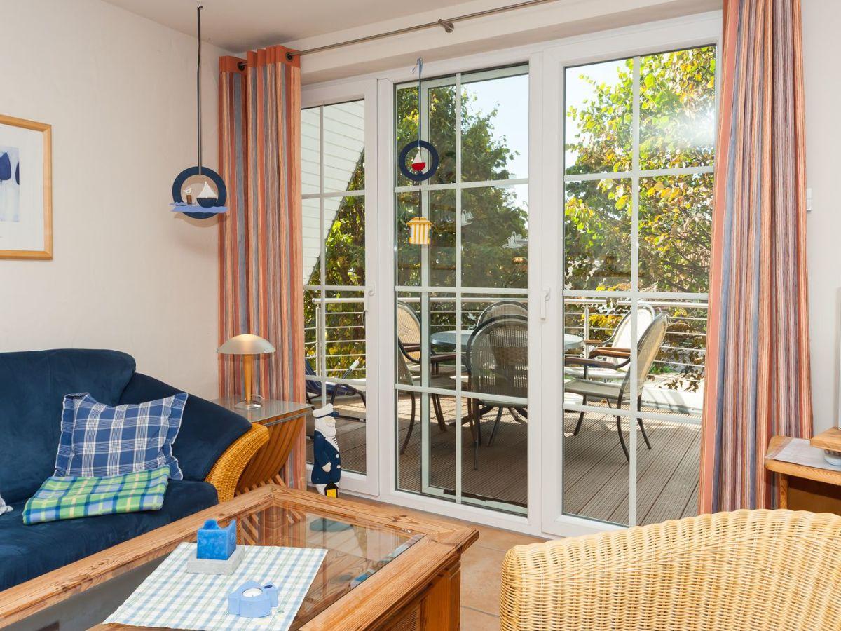 ferienwohnung strandrose zingst24. Black Bedroom Furniture Sets. Home Design Ideas